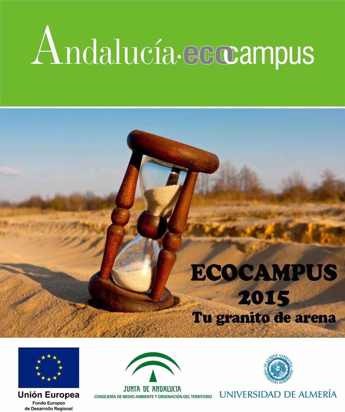 ECOCAMPUS UAL 2015