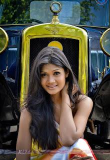 Miss Srilanka 2012 Sumudu Prasadini