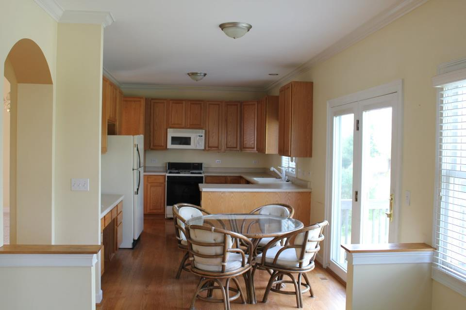 Your fabulous life do it yourself kitchen cabinet refacing solutioingenieria Gallery