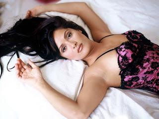 Salma Hayek Hot