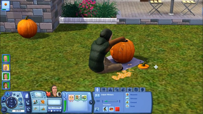 how to get sims 3 seasons for free