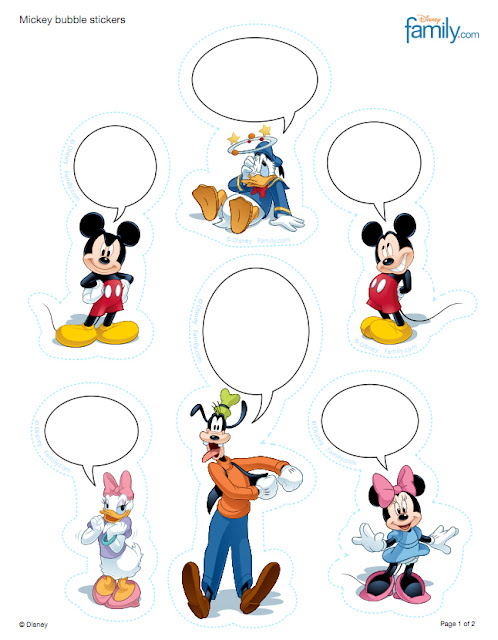 Mickey Mouse Clubhouse Invites for nice invitations example