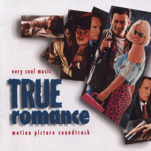 Dream Kitchen Hans Zimmer: Hans Zimmer Brasil: True Romance (Amor à Queima-Roupa