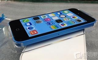 Vazam supostas imagens do novo iPhone 5C
