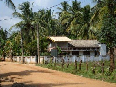 thampalakamam