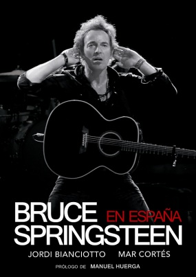 Bruce Springsteen Tour  Canada