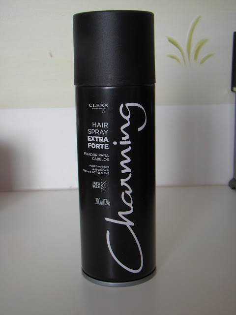 Spray Extra Forte Charming
