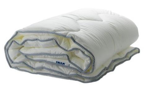 Ecomondo i piumini da letto il grado calore e i tog - Piumoni da letto ...