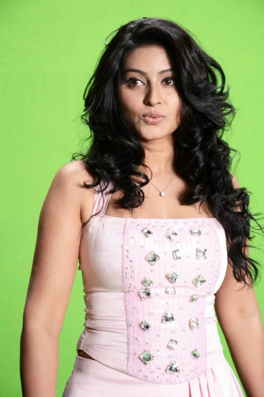 Tamil Actress Sneha Latest Cute Photo Shoots Gallery cleavage