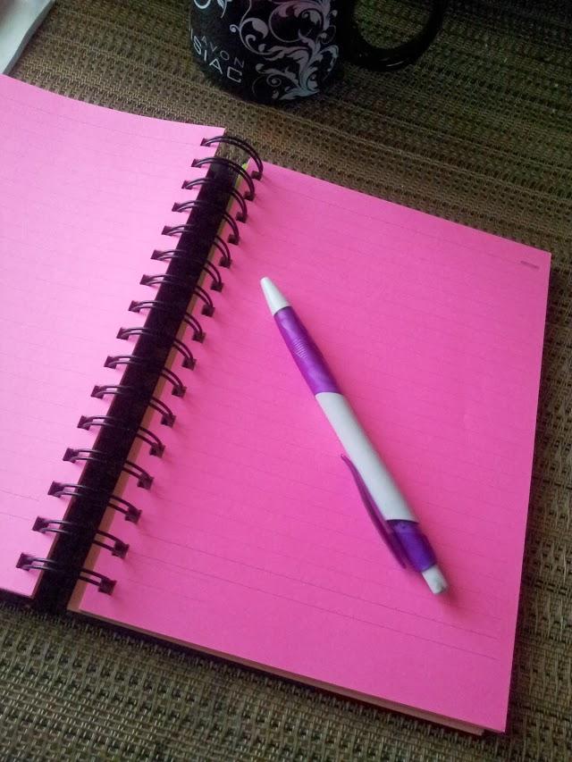 Menulis Blog Untuk Apa Sebenarnya?