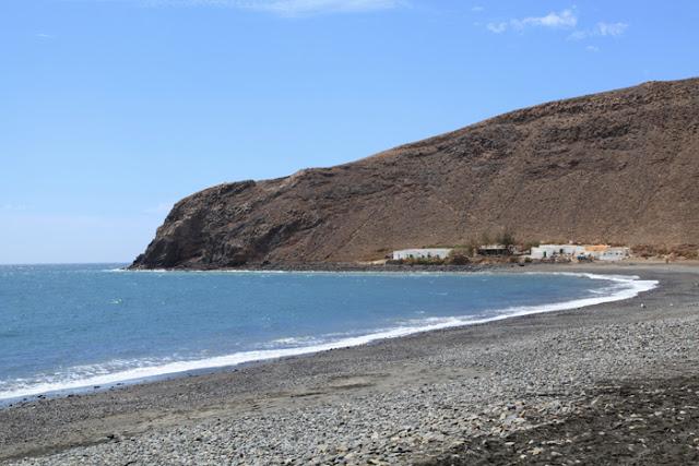 hombre estado crítico por golpe calor en Tuineje, Fuerteventura