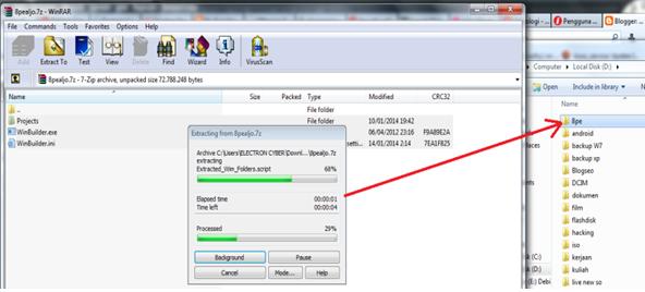 Cri File System Download