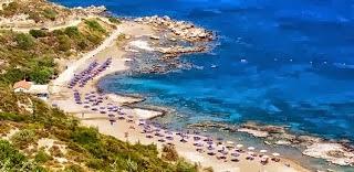 Grækenland Last Minute Rejser Naturist Ferie I Rhodos