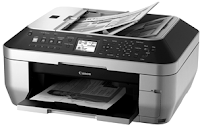 Canon Pixma MX868 Driver Download