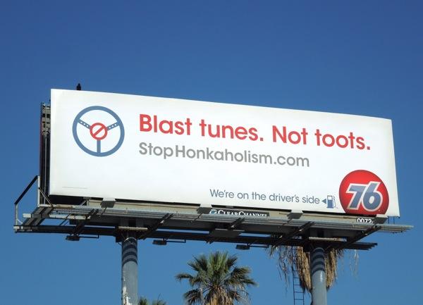 Blast tunes 76 billboard