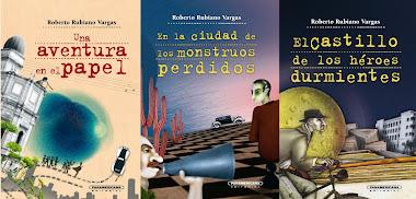 La Trilogía de Felipe Marlo