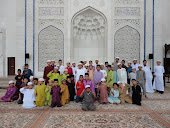 Lawatan ke Masjid W.P.