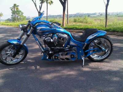 Harley Davidson Sports Modified Bikes Wallpapers Free Download Images