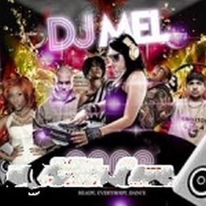Dj Mel-Sound Of Rai Mix 2015 Vo.2