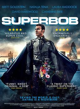 Ver Película SuperBob Online Gratis (2015)
