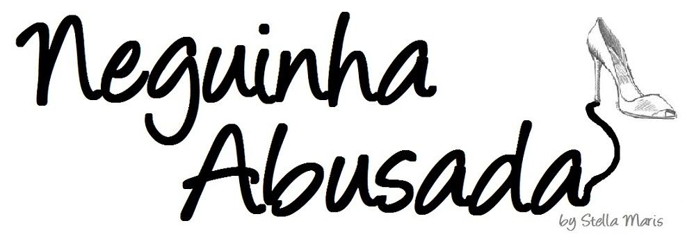Neguinha Abusada
