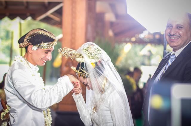 Wedding Photography Yogyakarta