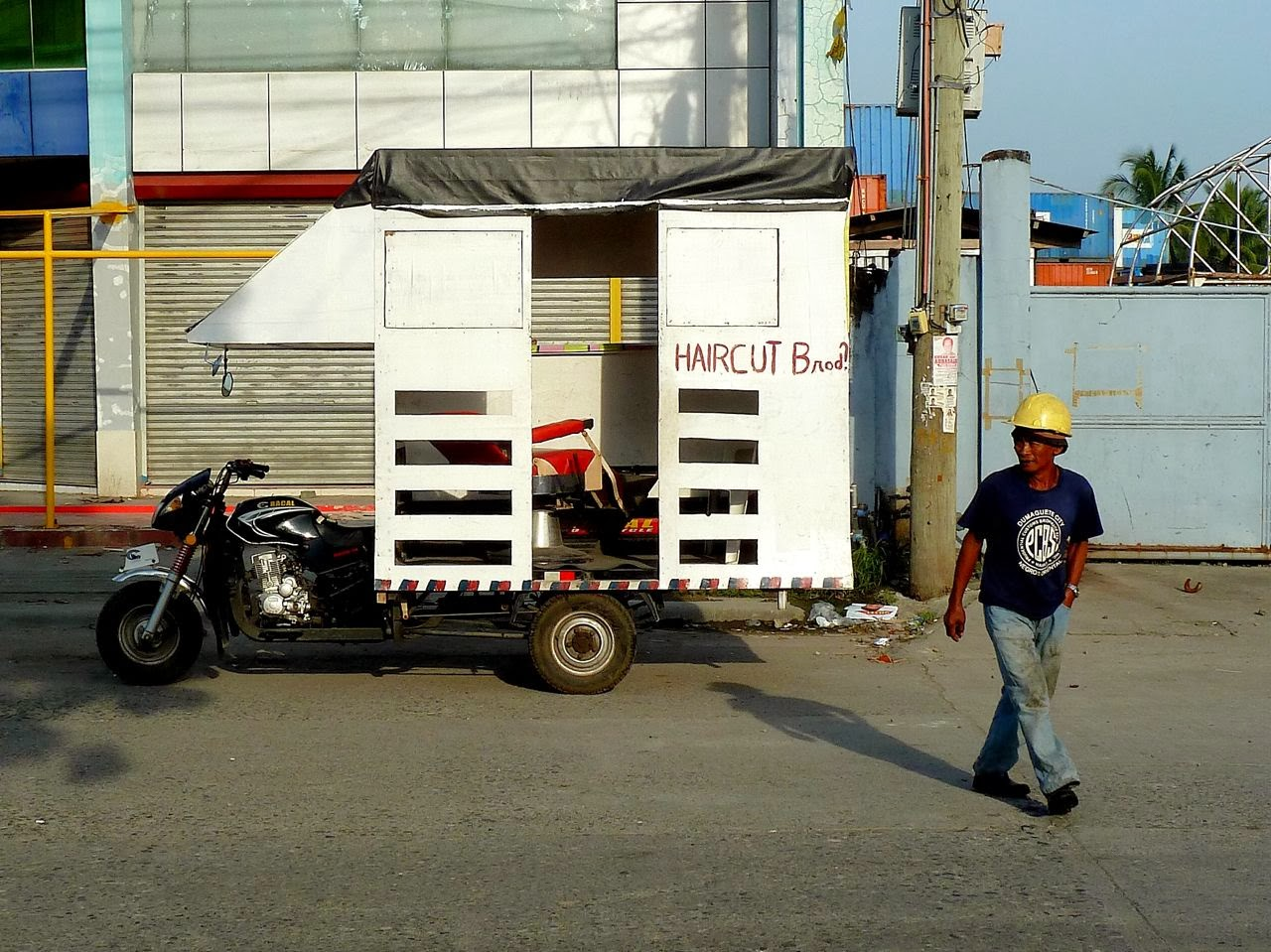 And the odd bus the philippines on two wheels part thirteen