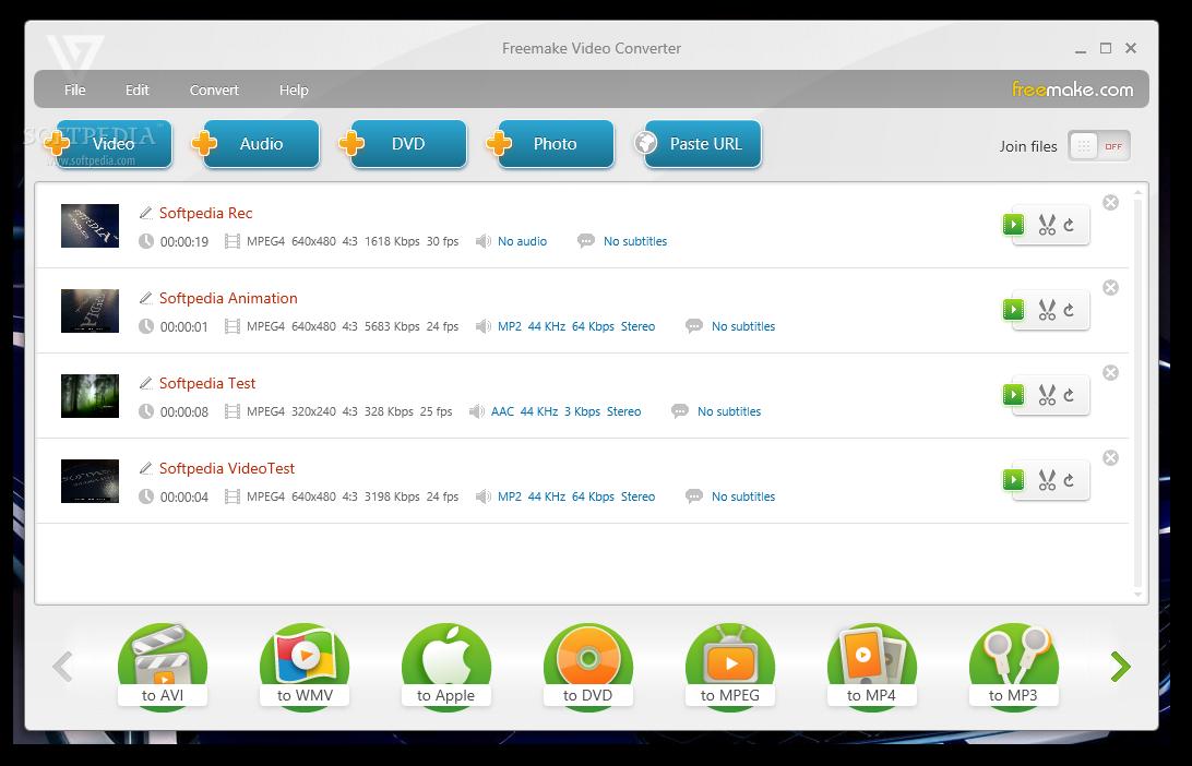 cracked software free download freemake video converter 4