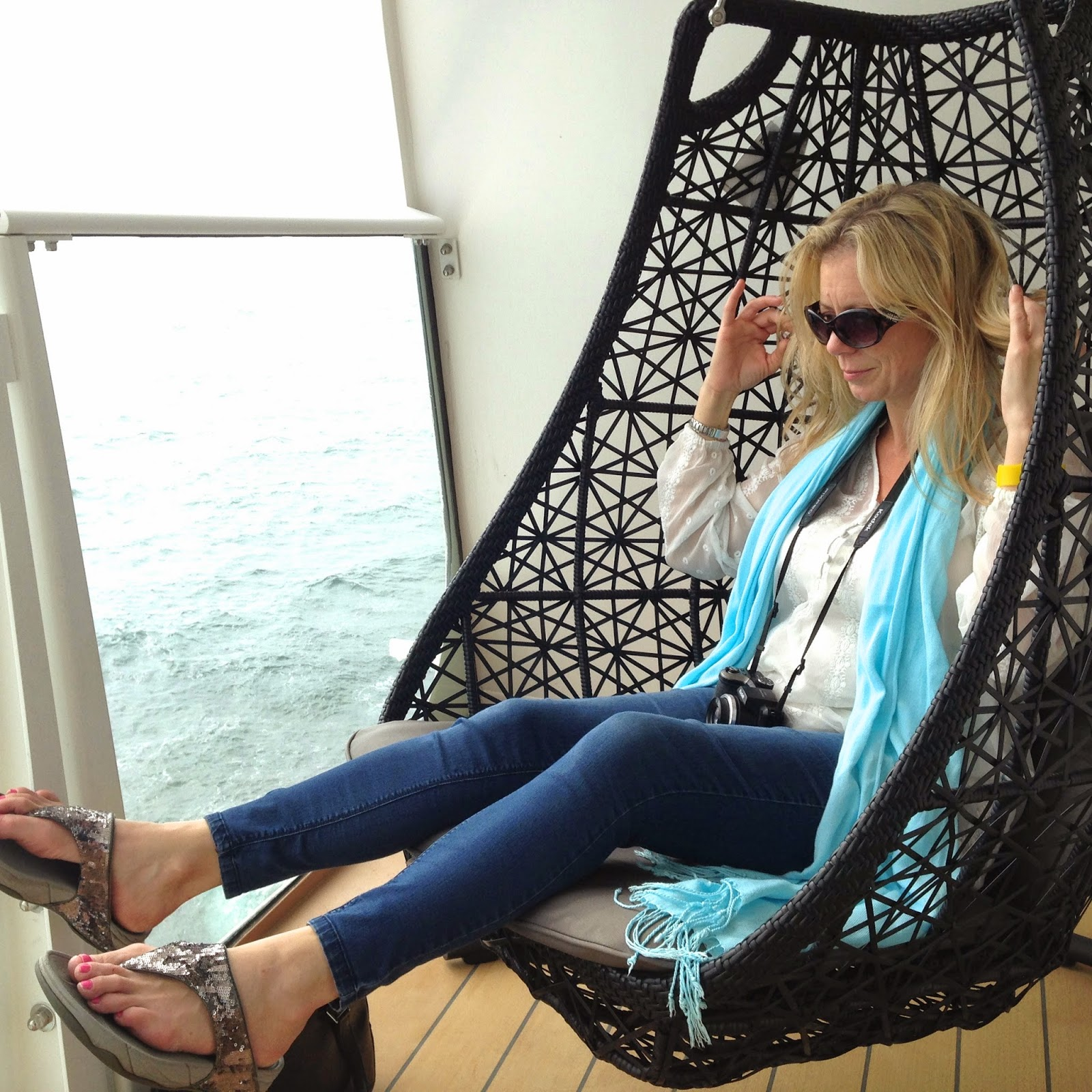 Anthem of the Seas Review Flavia Gray Cruise Holiday Expert