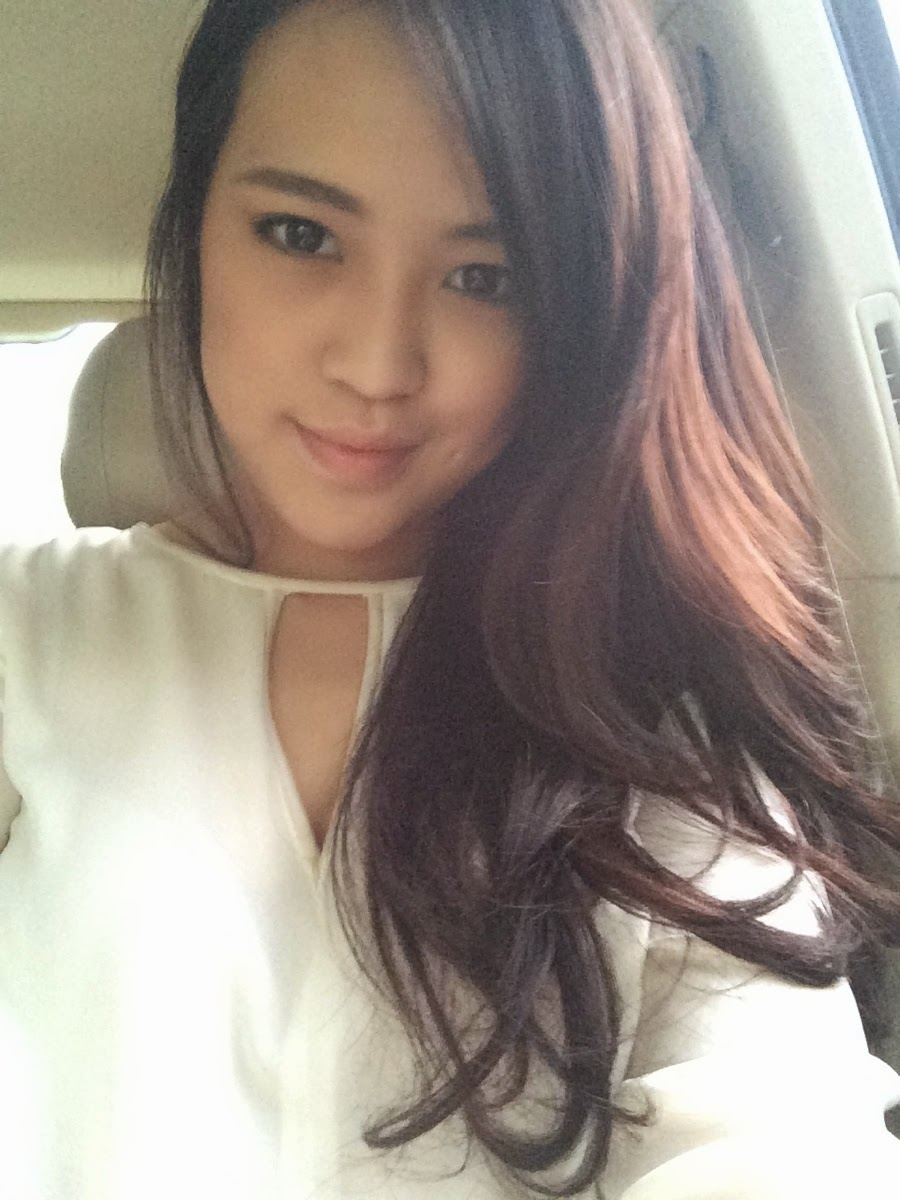 model artis indonesia sexy presenter model and actress