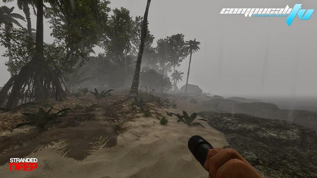 Stranded Deep PC Game