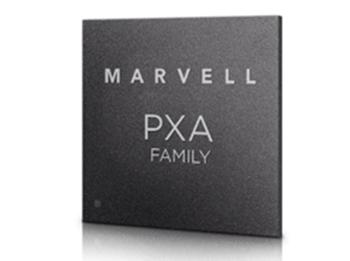 PXA Processor