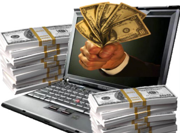 заработок в интернете company online