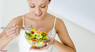 Terlambat Makan Bisa Membuat Badan Gemuk