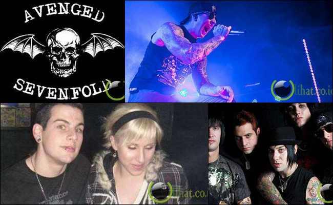 9 Fakta Unik dan Menarik dari Grup Band Avenged Sevenfold