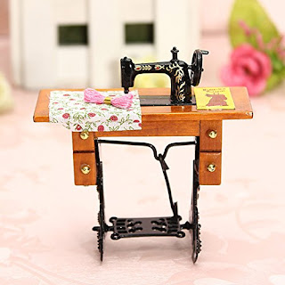 Dollhouse Miniatures Online Store