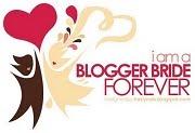 Blogger Bride Forever