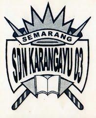 SD KARANGAYU 03 SEMARANG