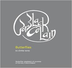 Butterflies (DJ Zinhle Remix)