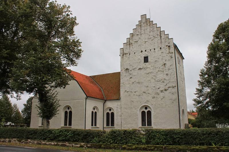 Chiesa di Vittskövle