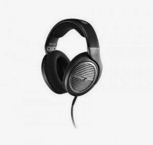 Amazon : Buy Sennheiser HD 518 Over-Ear Headphone Rs.4749 only