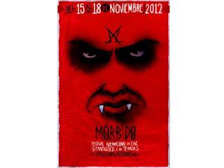 Morbido Film Fest en Pátzcuaro
