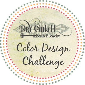 Dry Gulch Color Design Challenge