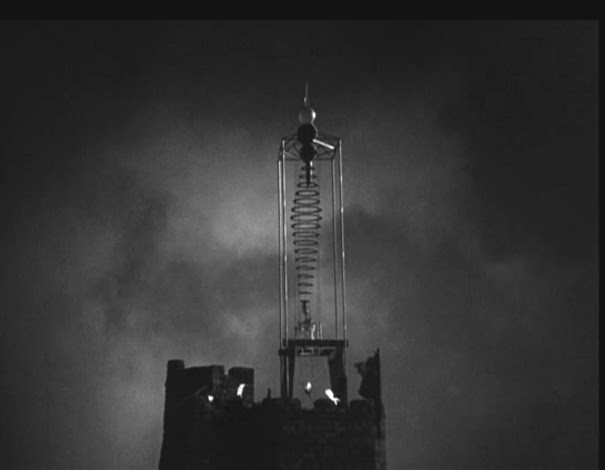 calibrating the lightning rod towers Do you get anything special for calibrating all of the towers  lightning tower calibration issues:  lightning rod calibration - last updated may 13,.