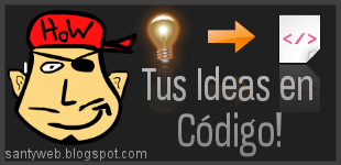 Transformamos tus ideas en código