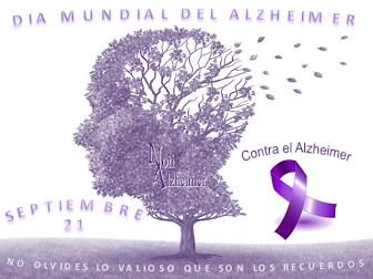 Contra el Alzheimer