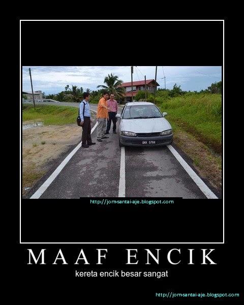MAAF ENCIK