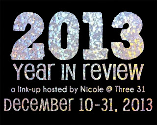 2013 Year in Review Survey link up
