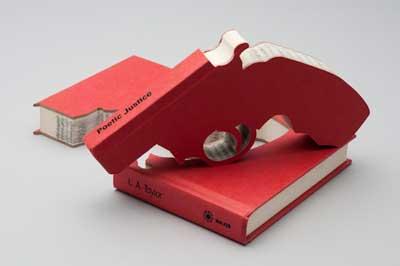 Buku Senjata Api