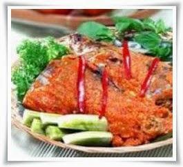 Tempoyak.., Kuliner khas Jambi....!!!